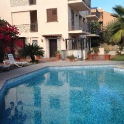 Casa Vacanze Residenza Santa Barbara